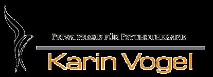 Psychotherapie Augsburg - Karin Vogel
